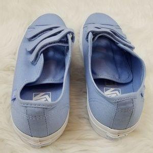 af5f778c88 Vans Shoes - VANS Prison Issue Canvas Serenity Blue W 10
